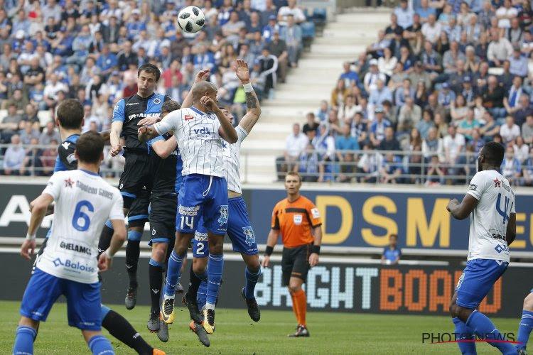 """Club Brugge-aanwinst heeft er zenuwslopende weken opzitten: """"Ik ging ervan uit dat men meteen na het seizoen een beslissing zou nemen over me"""""""