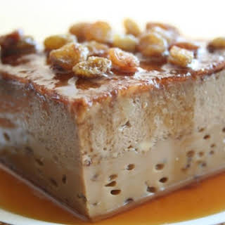 Coconut Custard Pudding Recipes.