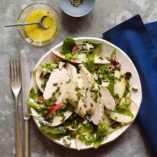 Apple Cider-Chicken Salad.
