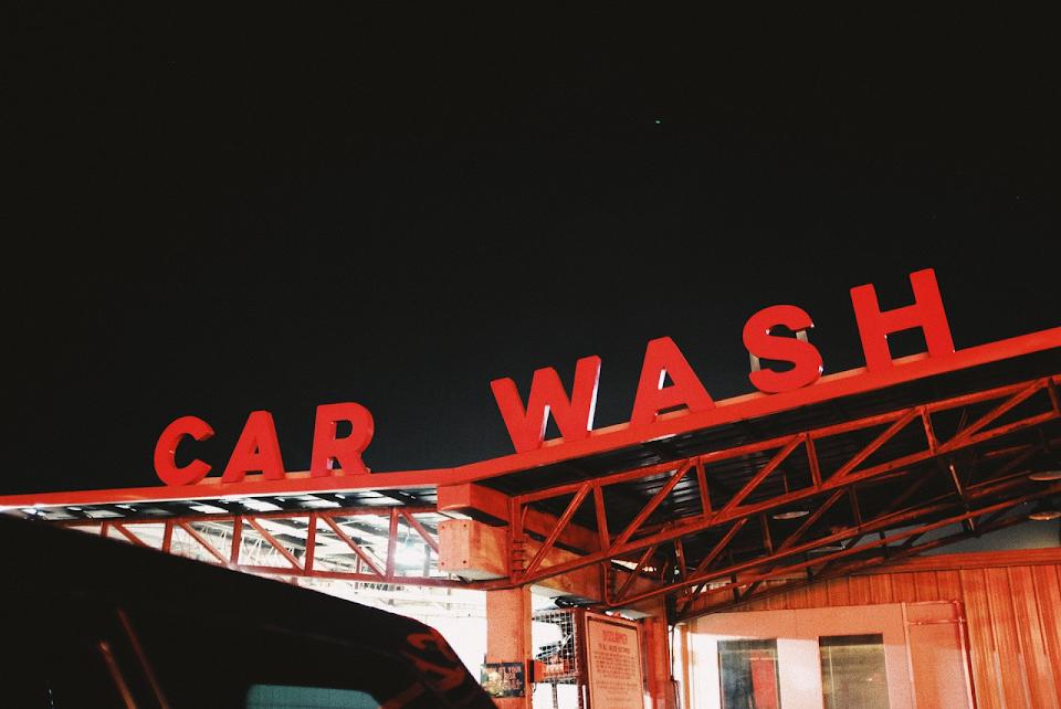 Sans rien payer Faites briller votre voiture