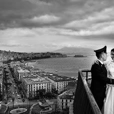 Fotografo di matrimoni Luigi Allocca (luigiallocca). Foto del 09.06.2016