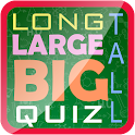 Extreme General Knowledge Quiz icon