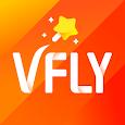 VFly-Status Videos, Status Maker, New Video Status apk