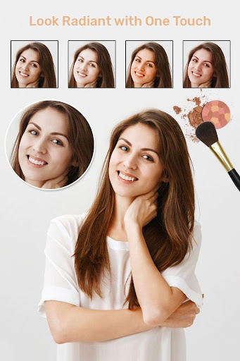 You Beauty Makeup : Makeover Parlour 1.6 Screenshots 8