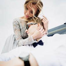 Wedding photographer Yuliya Krutya (Vivo). Photo of 05.08.2017