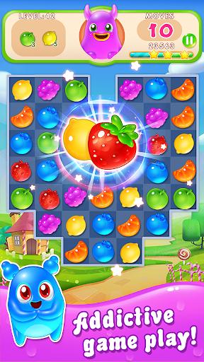 Fruit Candy Blast 4.8 screenshots 12