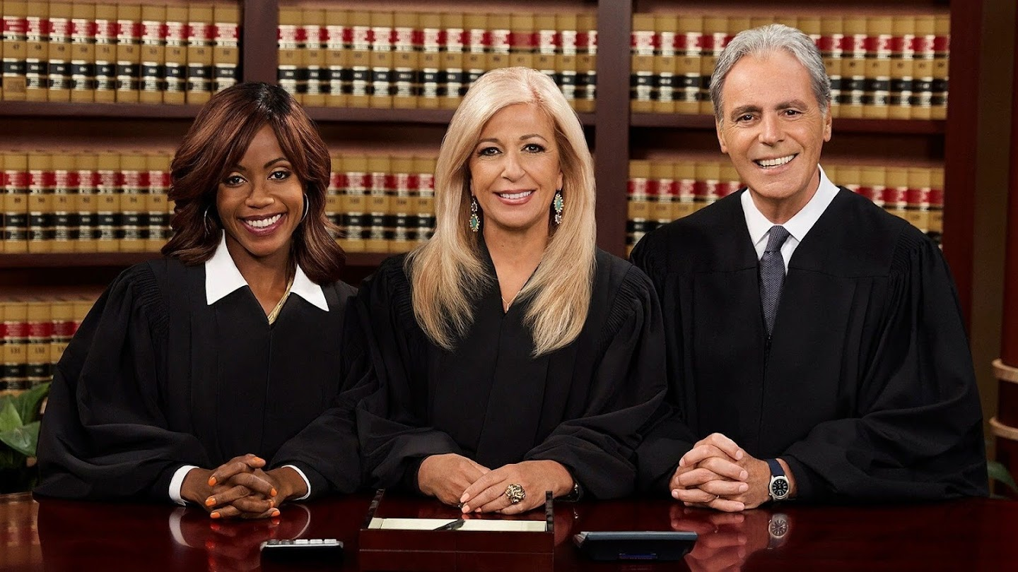Watch Hot Bench live