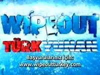 Wipe Out Türkiye Yunanistan Başvuru Formu