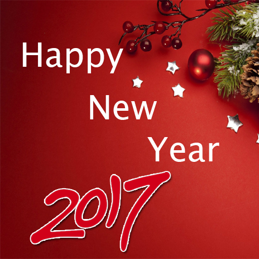 Happy New Year Greetings - Hindi Wish