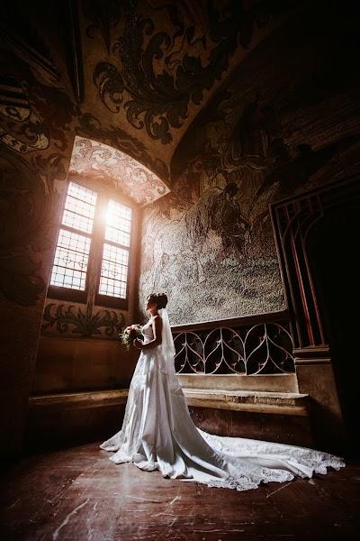 Wedding photographer Constantine Gololobov (gololobov). Photo of 17.03.2016