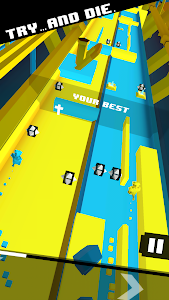 Twin Runners 2 v1.2 (Unlocked)