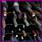Ma cave à vins