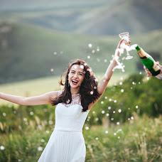 Wedding photographer Tatyana Davydova (tata1971mil). Photo of 27.08.2017