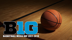 B1G Basketball Media Day 2017- 2018 thumbnail
