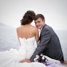 Wedding photographer Alena Steputenko (AlyonaSteputenko). Photo of 16.06.2014