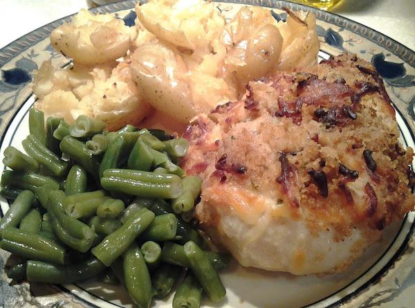 Cajun-spice Crusted Chicken Breasts Recipe