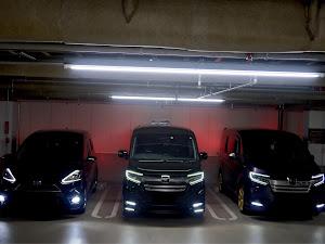 ステップワゴン   SPADA HYBRID G-EXのカスタム事例画像 ゆうぞーさんの2020年04月14日20:54の投稿