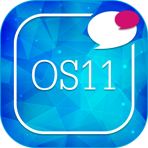 iNoty : Notification bar OS 11 file APK for Gaming PC/PS3/PS4 Smart TV