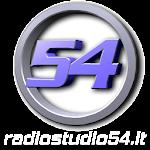 Radio Studio 54 Icon