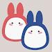 Twins Rabbits icon