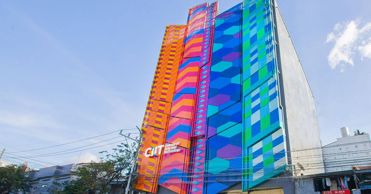 CIIT is a school with online courses philippines