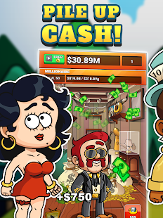 Idle Payday: Fast Money 15