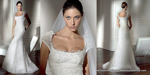 Simple Yet Elegant Wedding Dresses: Gowns That Simple Yet Elegant