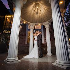 Wedding photographer Dim Tulunguzhin (dimolution). Photo of 08.07.2017