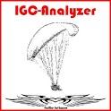 IGC Analyzer icon