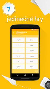 Naučte se Arabsky 6000 Slov - náhled