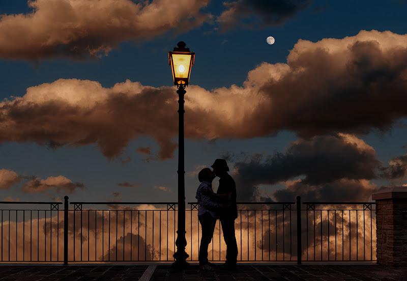 Una romantica serata  di renzodid