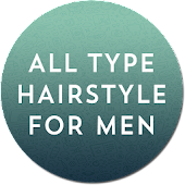 ALL TYPE HAIRSTYLE FOR MEN