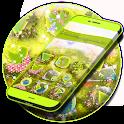 Бесплатный GO Launcher Theme icon