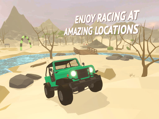 Offroad Racing Online 0.99.9.2.1 screenshots 14
