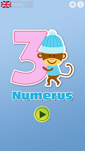 Numerus - Learn to Count