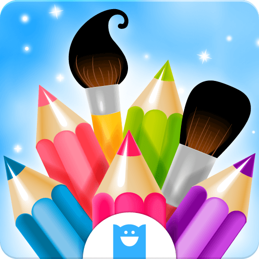 Doodle Coloring Book file APK Free for PC, smart TV Download