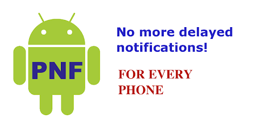 Push Notifications Fixer - Apps on Google Play