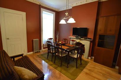 Clinton Hill Furnished Apartment, Brooklyn