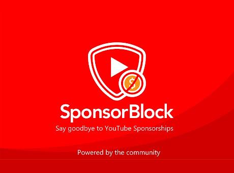 SponsorBlock for YouTube - Skip Sponsorships