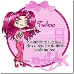 TELMA_rosa