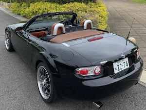 ロードスター NCEC 2005年式 NC1 RSのカスタム事例画像 「ぱぱいや」さんの2019年06月26日17:11の投稿