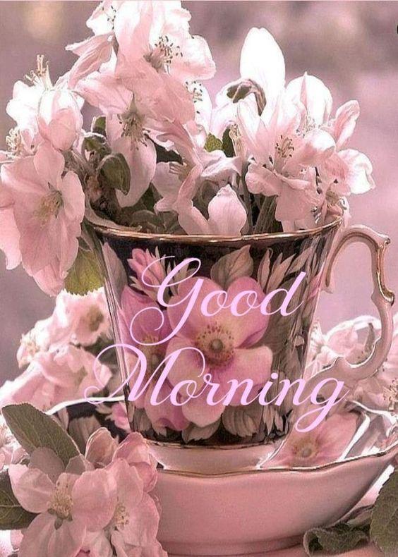 Доброе утро - картинки со смыслом. Пожелание доброго утра