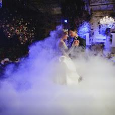 Wedding photographer Lidiya Zaychikova-Smirnova (lidismirnova). Photo of 17.10.2014