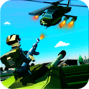 Poly City – Vengeance: Third person shooter MOD APK 1.02 (Unlimited Money)