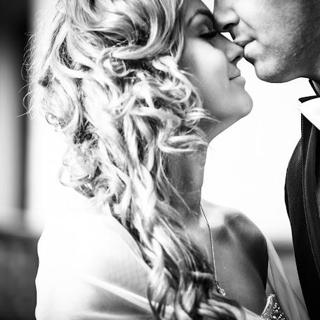 Wedding photographer Kamil Kucharski (kamilkucharski). Photo of 02.01.2016