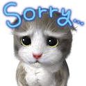 WAStickerApps Cat memes and Kawaii cats stickers icon