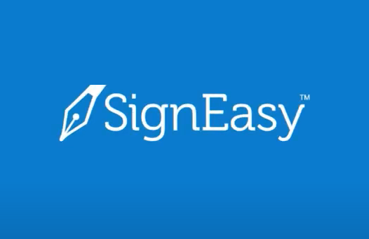 SignEasy, sign, easy, signmypad, acn, msp, sign documents, pdf, contracts, msp contracts, how to