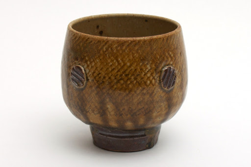Mark Griffiths Ceramic Yunomi 013