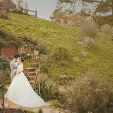 Wedding photographer Kent Teo (kentteo). Photo of 10.08.2016