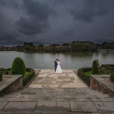 Wedding photographer Catalin Gogan (gogancatalin). Photo of 30.10.2017